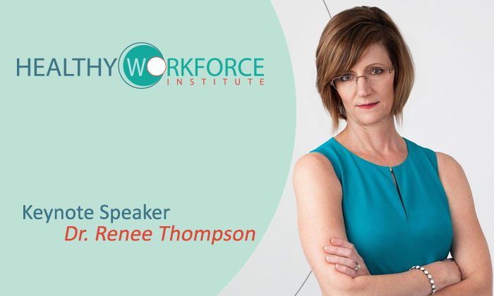 Interview with Dr. Renee Thompson, DNP, RN | The Nurse Keith Show, EPS 191