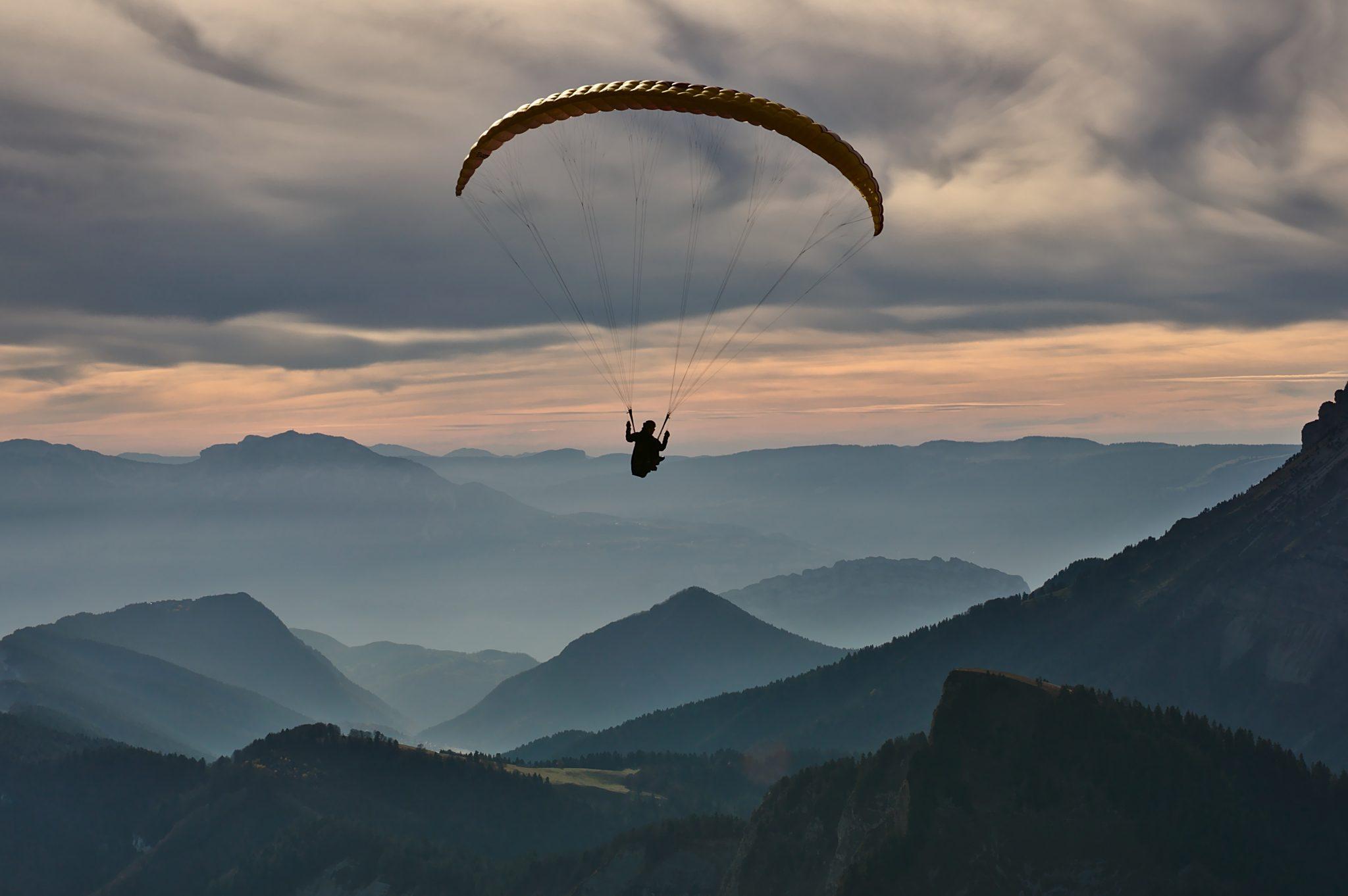 Hey Nurse, Grab Your Parachute! | The Nurse Keith Show, EPS 190