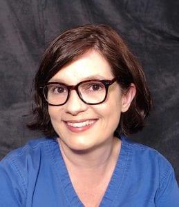 Tina Vinsant, BSN, RN