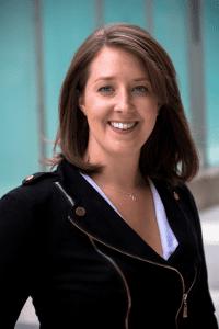 Nurse Podcaster Marie MacMillan
