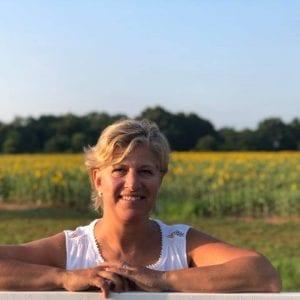 Susan Allison-Dean, The Nature Nurse