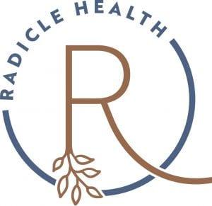 Radicle Healthcare Logo
