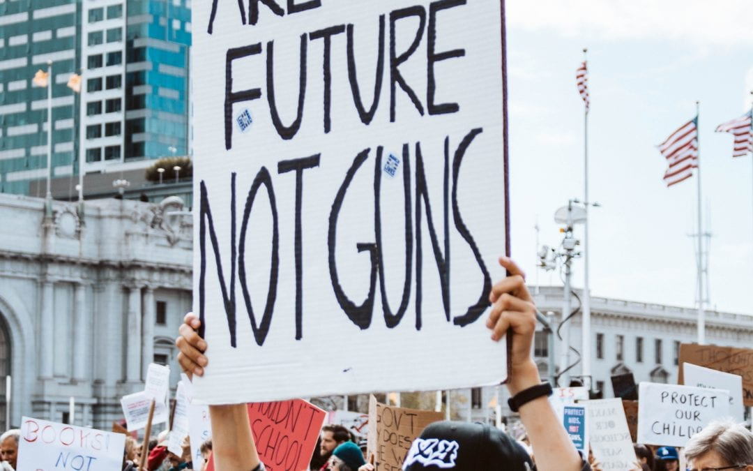 Gun Violence and Assault Weapons – This is Our Lane